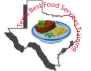 Texas Best Food Services Training